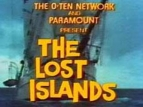 The Lost Islands (AU) TV Show