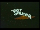 The Lost Saucer TV Show