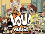 The Loud House TV Show