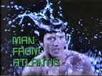 The Man From Atlantis tv show photo