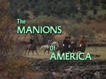 The Manions of America TV Show