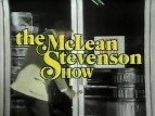 The McLean Stevenson Show TV Show