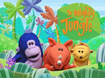 The Mighty Jungle TV Show