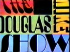 The Mike Douglas Show TV Show