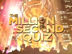 The Million Second Quiz TV Show