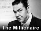 The Millionaire tv show photo