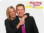The Morning Show with Mike and Juliet TV Show