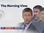 The Morning View (UK) TV Show