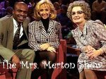 The Mrs Merton Show (UK) tv show photo
