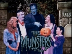 The Munsters Today TV Show