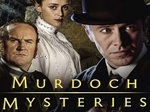 The Murdoch Mysteries (CA) (2004) TV Show