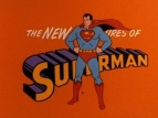 The New Adventures of Superman TV Show
