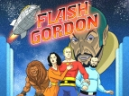 The New Animated Adventures of Flash Gordon TV Show