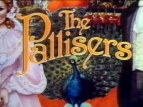 The Pallisers (UK) TV Show