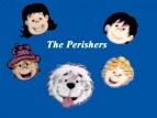 The Perishers TV Show