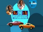 The Persuaders! (UK) TV Show