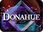 The Phil Donahue Show TV Show