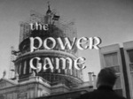 The Power Game (UK) TV Show