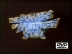 The Powers of Matthew Star TV Show