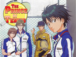 The Prince Of Tennis   TV Show