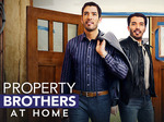 The Property Brothers at Home TV Show