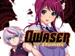 The Qwaser of Stigmata TV Show