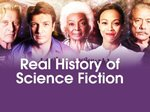 The Real History of Science Fiction (UK) TV Show