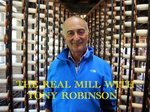 The Real Mill with Tony Robinson (UK) TV Show