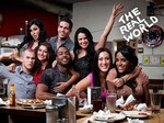 The Real World TV Show