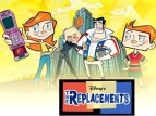 The Replacements TV Show