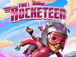 The Rocketeer TV Show