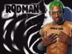 The Rodman World Tour TV Show