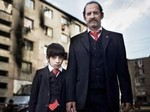 The Romanians Are Coming (UK) TV Show