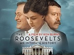 The Roosevelts: An Intimate History tv show photo