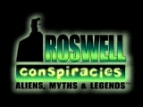 The Roswell Conspiracies TV Show