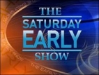 The Saturday Early Show TV Show