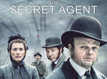 The Secret Agent TV Show