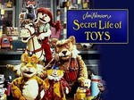 The Secret Life of Toys TV Show
