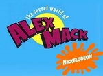 The Secret World of Alex Mack TV Show