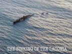 The Sinking of the Laconia (UK) TV Show