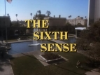 The Sixth Sense TV Show