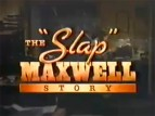 The Slap Maxwell Story TV Show