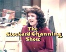 The Stockard Channing Show TV Show