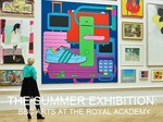 The Summer Exhibition: BBC Arts At The Royal Academy (UK) TV Show