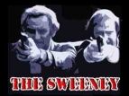 The Sweeney (UK) TV Show