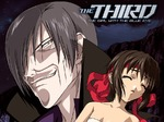 The Third: The Girl with the Blue Eye TV Show