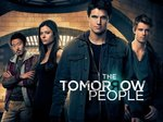 The Tomorrow People TV Show