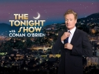 The Tonight Show with Conan O'Brien TV Show