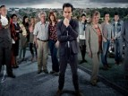 The Town (UK) tv show photo