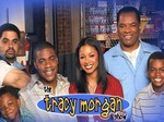 The Tracy Morgan Show TV Show